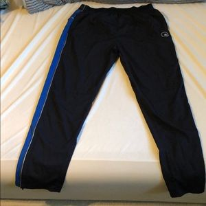 Blue And 1 track pants